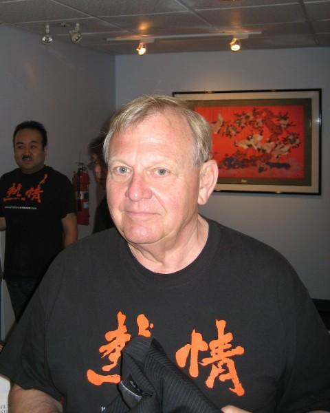 David Greenlee
