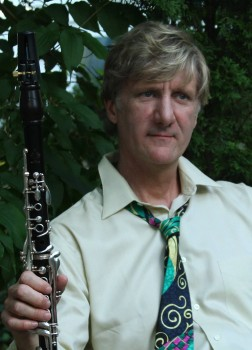 Clarinetist, Teacher, Musician, Artist