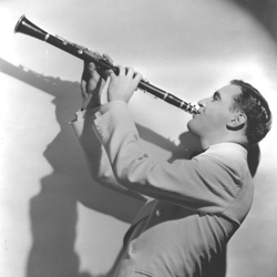 benny goodman jazz clarinet