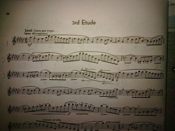 jeanjean 3rd etude first half page