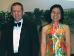 David and Mariko Niwa