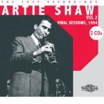 artie shaw, jazz clarinetist