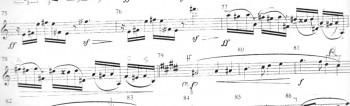 Brahms Schoenberg Clarinet 2