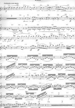 Brahms Schoenberg Clarinet 3
