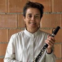 marion harrington clarinet