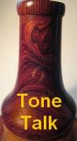 clarinet tone talk